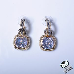 designer inspired earings