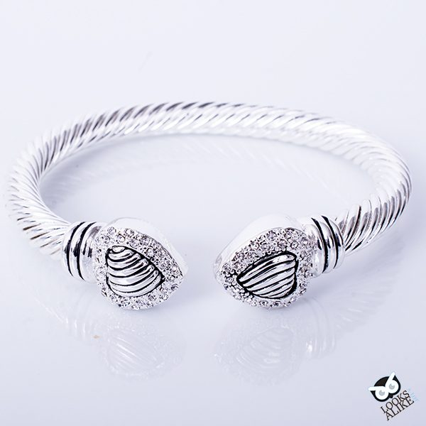 David Yurman Inspired jewelry