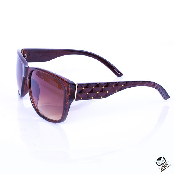 Tortoise Shell Fashion Sunglasses