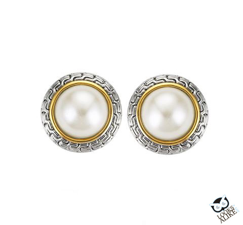 Elegant-Pearl-Studs, Jewelry, Ring, Designer inspired, Designer, Inspired, quality, gold, bracelet, necklace, woman, cable, Earrings, david yurman, sets, Designer inspired jewelry, pink, black, purse, sunglasses, pearl, pearls, pendants, new jewelry, beautiful, model, talent, summer jewelry,