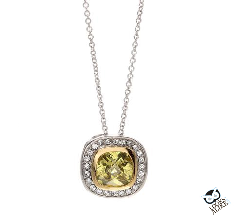 Peridot Cushion Cut Necklace,Jewelry, Ring, Designer inspired, Designer, Inspired, quality, gold, bracelet, necklace, woman, cable, Earrings, david yurman, sets, Designer inspired jewelry, pink, black, purse, sunglasses, pearl, pearls, pendants, new jewelry, beautiful, model, talent, summer jewelry,