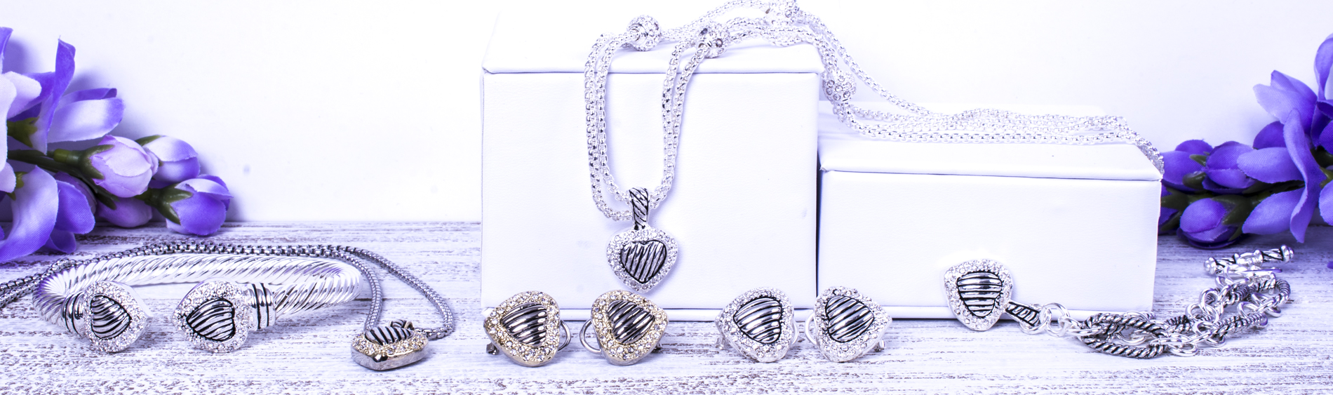cable jewelry