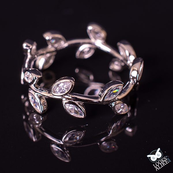 Sparkly Ring
