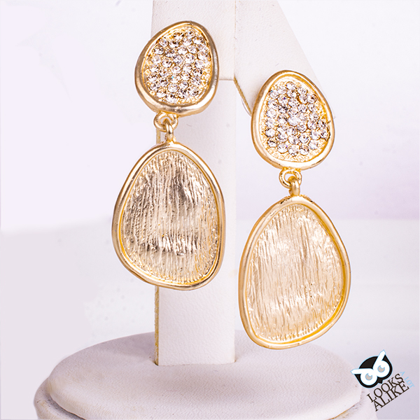 Beautiful Sparkly Earrings