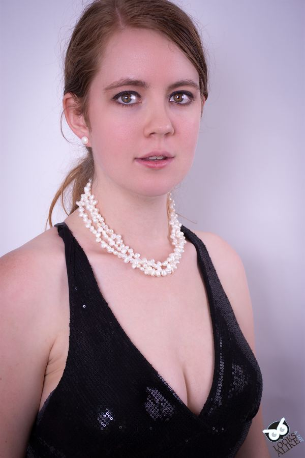 affordable pearl necklace