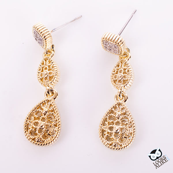 Tres Jolie Earrings