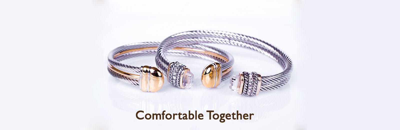 stunning cable jewelry